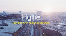 Hyllie Stationstorg 29 Malmö karta - volumepills-blog.com