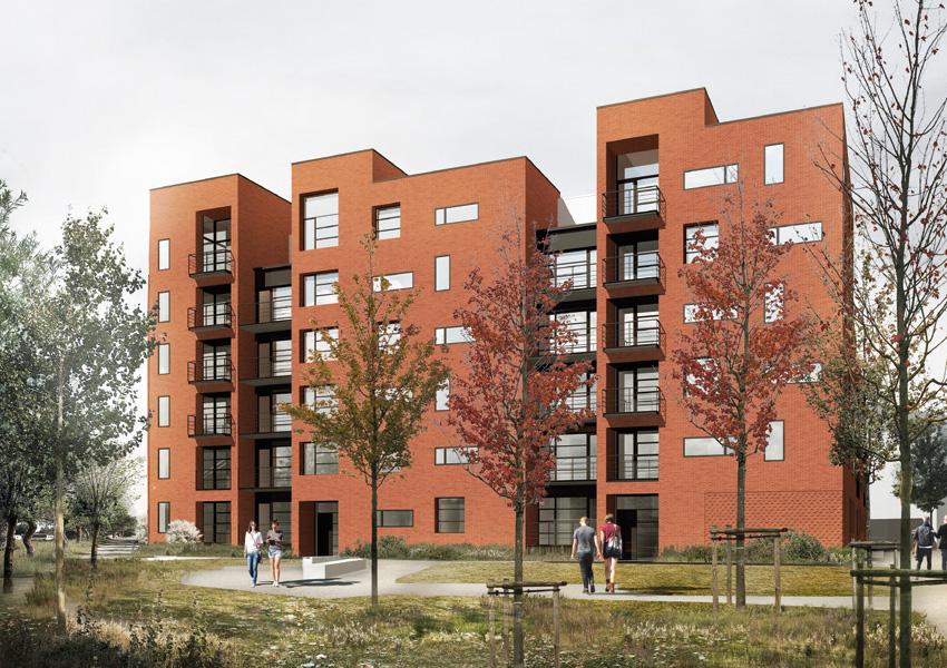 dfc5636679af Roth Fastigheter - Dungen – Samsyn Hyllie – Bostäder, kontor lokaler ...